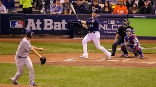 Milwaukee Brewers Top 10 Moments Of The Decade (2010-2019)