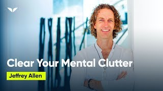 Energy Medicine  | Clear Mental Clutter