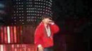 Daddy Yankee - Tempted to Touch, The Big Boss Tour Miami