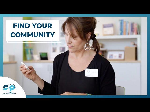 ReaderPenUS Videos It Takes A Community