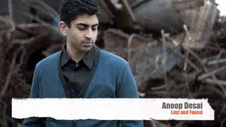 Anoop Desai - Lost and Found