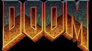 «At Doom's Gate» (E1M1) vs heavy-metal Comparison