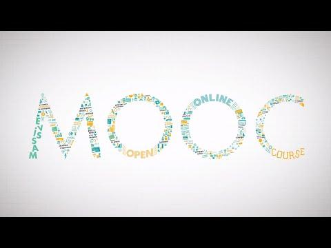 Vidéo sur le MOOC