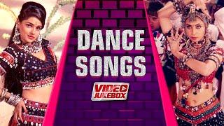 Best Dance Songs [Video Jukebox] Hindi Songs   Item Songs Bollywood   Tips Official