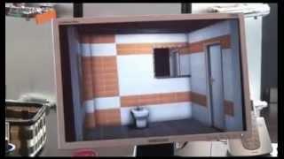 preview picture of video 'Arte en Bano empresa de reformas banos y cocinas ,( madrid , coslada , paracuellos , mejorada )'