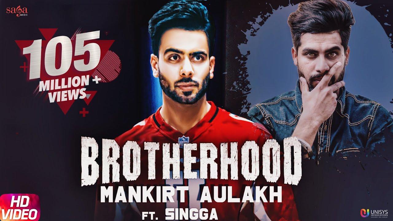 Brotherhood Hindi lyrics