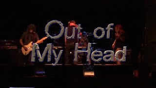 Out of My Head - Lyric Video
