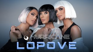 Hurricane - Lopove (Official Video)