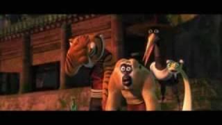 Trailer of Kung Fu Panda 2 (2011)