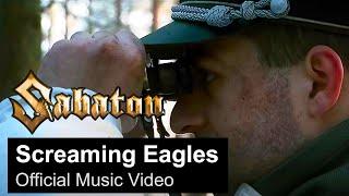 SABATON   Screaming Eagles