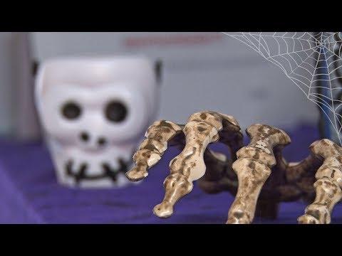 Halloween movimenta comércio em Nova Friburgo