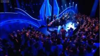 Adam Lambert - Never Close Our Eyes - Live On Friday Download