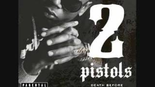 2 pistols - Her Body 808