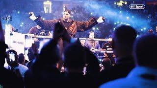 Tyson Fury vs. Francesco Pianeta promo |
