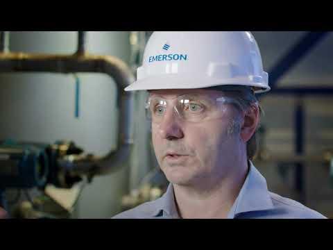 Cisco + Emerson IoT story