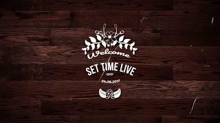 Set Time Live 24.08.17 @ Diego De La Vega