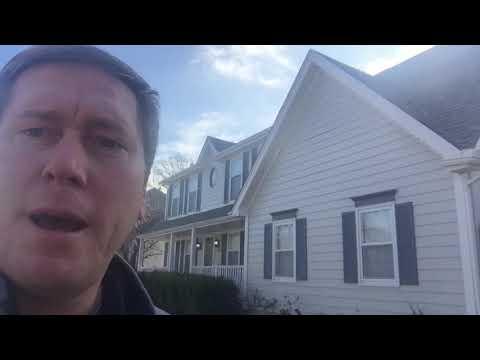 New Roof for an insurance job on a home in Lenexa, KS.