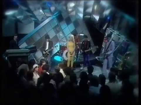 Blondie - Picture This - Top Of The Pops - Thursday 24th August 1978