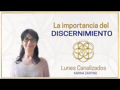 10° Lunes Canalizados - El Discernimiento | 28 de septiembre del 2020
