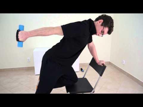 Ćwiczenia dla kobiet mięśni piersiowych