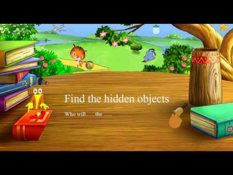 Trinka Education - Preschool Learning for Kids - Edutainment