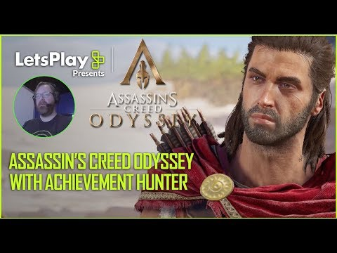 Assassin's Creed Odyssey: The Sacred Land Of Artemis | Let's Play Presents | Ubisoft [NA] thumbnail