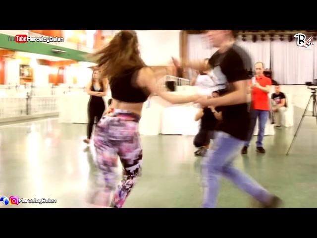 Marcelo & Belén - Alejandra Feliz - Amor Exótico