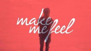 [Chris Walker] -  Make Me Feel