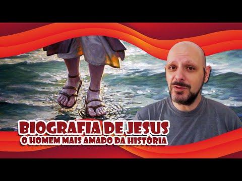 Resenha | Jesus - O homem mais amado da história | Rodrigo Alvarez