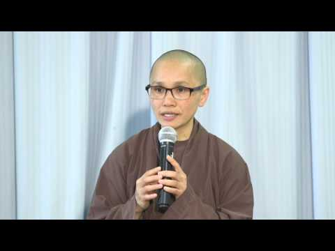 2017 06 04 Sr Hội Nghiêm : Compassionate Leadership