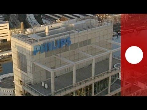 Philips triplica sus beneficios, gracias a su material medico y las bombillas LED - economy
