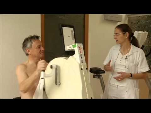 Die Ärzte trichologi in selenograde