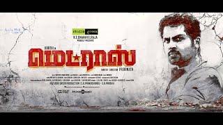 Arasiyal Balam | Madras (Original Score) | Santhosh Narayanan
