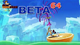 Beta64 - Rayman Origins