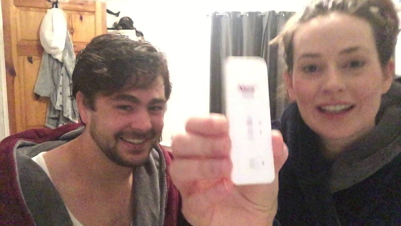 IVF Video Diary Part 14: The day of the pregnancy test