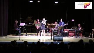 Back to Black - Karolína Wagnerová (zpěv), Homola Band