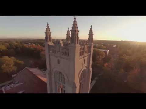 Carleton College - video