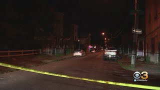 Man Seriously Injured After Shot Multiple Times In Tioga