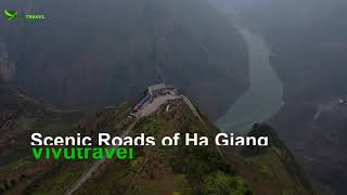 Scenic Roads of Ha Giang