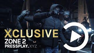 (Zone 2) Karma X Trizzac X Kwengface X Snoop - CENSORED (Music Video) | Pressplay