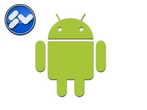 Android: ISO auf SD Karte brennen