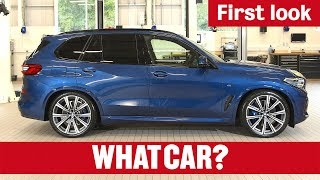 2019 BMW X5 first look – five things you need to know | What Car?