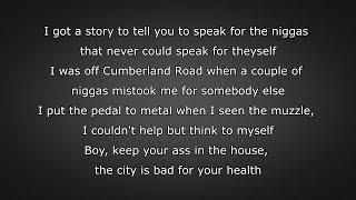 Dreamville - Sunset (ft. J. Cole & Young Nudy) (Lyrics)