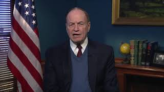 Senator Shelby Addresses Coastal Summit