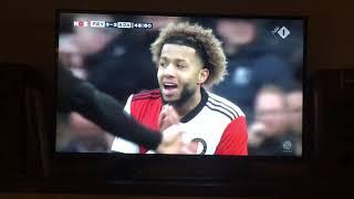 Feyenoord Ajax