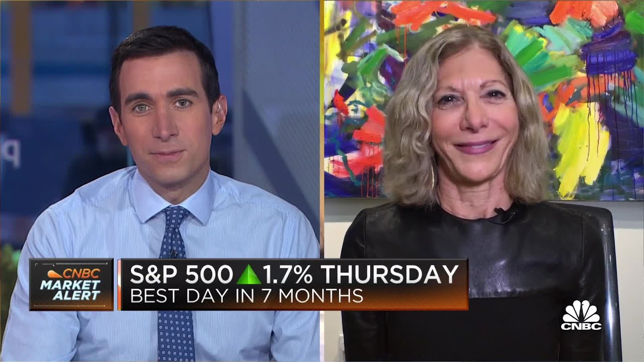 Financiers must search for stocks with inflation hedge: Aureus CEO thumbnail