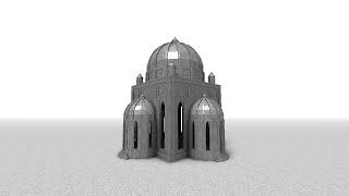 ROBLOX Time Lapse - Dome Church