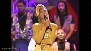 "Whitney Houston (LIVE)""Amazing Grace"""