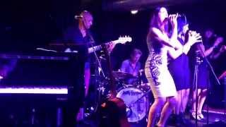 Fly Too High- live at Foundry 616