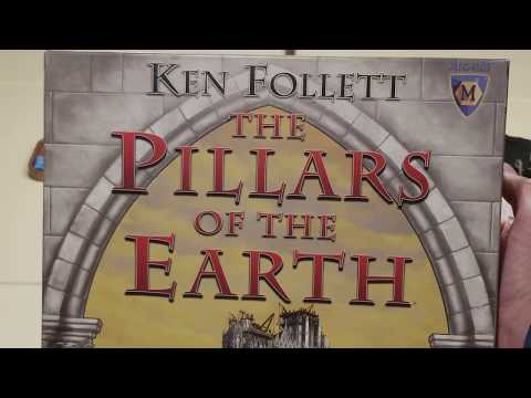 The Game Explainer: The Pillars of the Earth